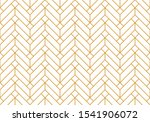 the geometric pattern with...   Shutterstock .eps vector #1541906072