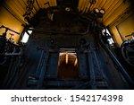 Hungarian 424 Class Steam...
