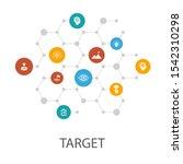 target presentation template ...