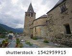 San Julian De Garos Church Aran ...