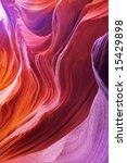 Magic Colors Of Canyon Antelop...