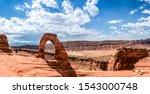 Beautiful Panorama Of The...