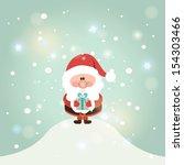 vector illustration for retro... | Shutterstock .eps vector #154303466