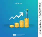 Income Salary Rate Increase...