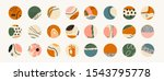 big set of various vector... | Shutterstock .eps vector #1543795778