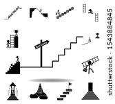 stair  success  target ...
