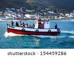 kalk bay  south africa  ... | Shutterstock . vector #154459286