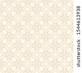 seamless wallpaper pattern....   Shutterstock .eps vector #1544613938