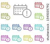 deadline  calendar  time multi...