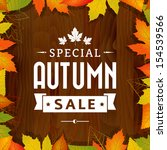Autumn Special Sale Vintage...