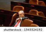 Israel's Prime Minister...
