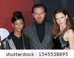 los angeles   oct 29   kyliegh... | Shutterstock . vector #1545538895