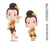 Cartoon Character Of...