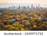 Amazing Autumn Aerial...
