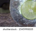 Refreshing Soda Tonic Fizzy...