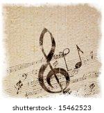 retro style music background....