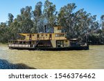 Echuca  Australia   October 3 ...