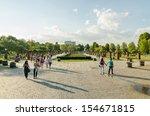 bucharest  romania   september...   Shutterstock . vector #154671815