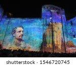 Avignon France Europe August 1...