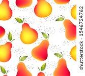 autumn and summer illustration...   Shutterstock .eps vector #1546724762