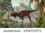 Ceratosaurus Was A Carnivorous...