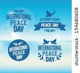 International Peace Day...