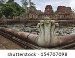 Prasat Mueang Tam Stone...