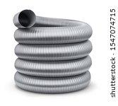 Flexible Chimney Flue Liner...