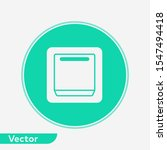 toggle switch vector icon sign...