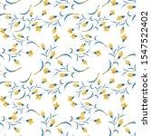 watercolor seamless pattern... | Shutterstock . vector #1547522402