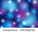 bright colorful abstract... | Shutterstock .eps vector #1547606762