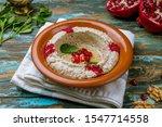 Mutabal Turkish Cuisine On...