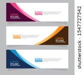 vector abstract design web... | Shutterstock .eps vector #1547727542