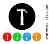 fondo,negro,construir,negocios,botón,carpintería,círculo,color,concepto,construir,construcción,icono de construcción,elemento,equipo,martillo