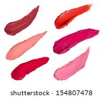 Collection Of Various Lipstick...