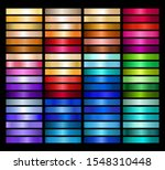 Metal Gradient Collection Of...