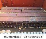Steel Plates Loading Tier By...