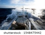 Large Deep Sea Fishing Boat...