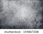 Grey Grunge Textured Wall. Cop...