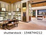 hong kong  china   circa... | Shutterstock . vector #1548744212