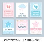 Baby Shower Invitation Cards...