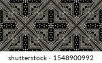 seamless pattern based on... | Shutterstock .eps vector #1548900992
