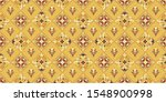 seamless pattern based on... | Shutterstock .eps vector #1548900998