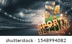 Gold Inscription Sports Betting ...