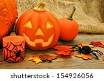 Halloween And Autumn Decor