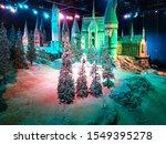 Harry Potter Studios  Leavesden ...