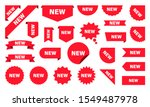 new label collection set. sale... | Shutterstock .eps vector #1549487978
