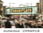 London  Centre Of Camden Town ...