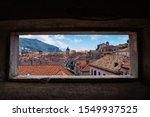 Dubrovnik  Croatia Through A...