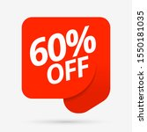 sale of special offers.... | Shutterstock .eps vector #1550181035